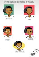 how to recognize my feelings by chillyfranco