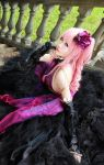 Vocaloid Sandplay - Luka by Xeno-Photography