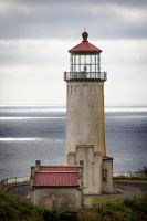 North Head Light House by dellamort