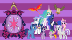 twilights family by neodarkwing