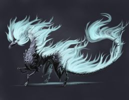 Unicorn by angeline-M