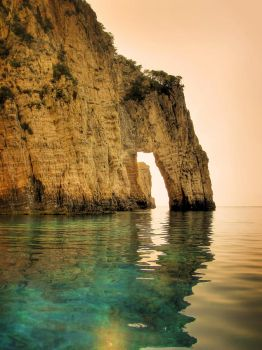 Cliff Arch - FOR SALE by kuma-x