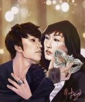 Eunhae's Opera by mary-dreams