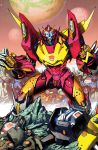 TF MTMTE 02 cover by markerguru