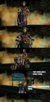 Going to Raccoon City(A Resident Evil Parody) by CharonA101