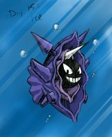 Pokedex Challenge: Day 15 - Ice by SailorAnime
