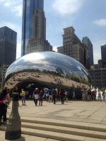 The Bean by PaparazziSecret