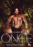Once Upon a Time: Tarzan by BrunoBorg3s