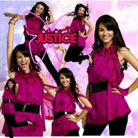 Victoria Justice Png blend by Swiftie4ever-always