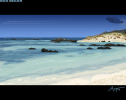 BSG Beach by Mattius2011