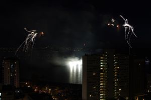 Vancouver Fireworks 2778 by schon