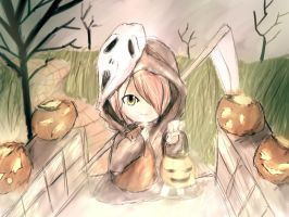 halloween 2010 by Syrviets