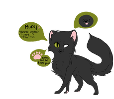 Ruby Ref by Hsria
