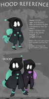 Hood Reference by 0tacoon