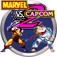 Marvel vs. Capcom 2 New Age Of Heroes by POOTERMAN