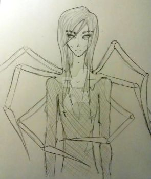 Spider Prince by FGIncorporated
