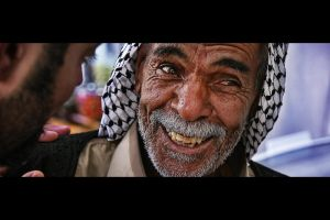 Iraq-portrait11 by alialnasser