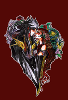 SS Hades and Persephone by Daswhox