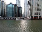 Canary Wharf 29 by MASYON