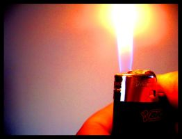 Lighter by TiViD