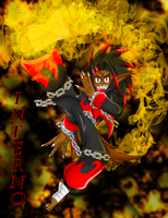 Inferno by Pltnm06Ghost
