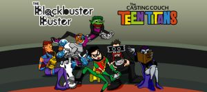 BBB - CastingCouch Teen Titans by EuJoyuen