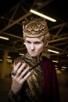 Joffrey Baratheon by Lenkty