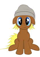My Little Browny by akeel465