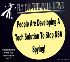 Tech Solution To Stop NSA Spying! by IAmTheUnison