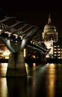 London at Night 2 by CGNServices