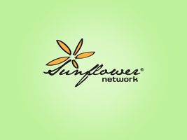 Sunflower Network by spryagency