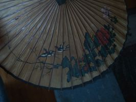 Paper Parasol Design by CollegeCADKid8908