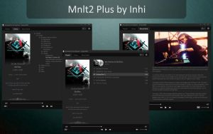 Foobar Mnlt2 Plus 2.0 by Inhiblon