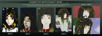 Sane Character Improvement Meme 2014 by King-Komonasho