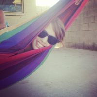 Hammock Engulfment by ForrestFoxes