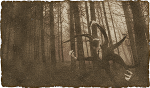 Creepypasta Series Addendum: Old Photograph by dimelotu