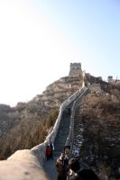 The Great Wall of China 3 by jawg1982