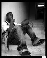 Striingz Photoshoot 4 by D-E-GraphXs