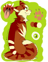 Cat Pointadoptable -Closed- by SilenceMoonskin