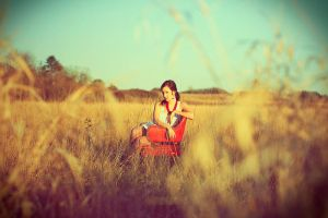 And I wait.. by FDLphoto