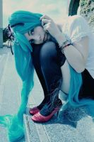 Miku - World Is Mine - Miss by Sora-Phantomhive