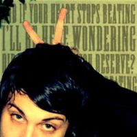 Frank Iero Icon 1 by SisterOfGrace