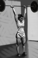 RGD - Lift Final by cluis