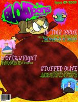 BTM Issue 07-2009 by AxleGrease-75