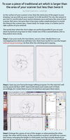 Large images tutorial by ArielRGH