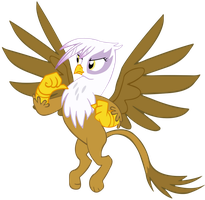 Gilda Vector by cool77778