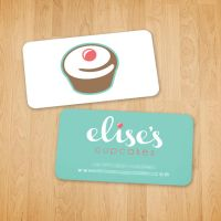 Elise's Cupcakes by Daeo