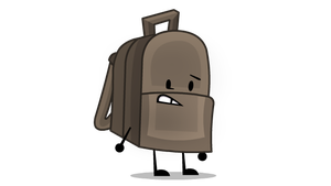 INFECTION SURVIVOR: Back Pack by XanyLeaves