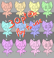 [P2U] Page of BAT adopts -30 points- by MrBoodle