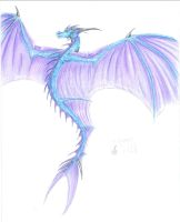 Wyvern by chaosia